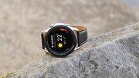 Galaxy Watch 3: Samsung lässt Smartwatch-Besitzer nicht hängen