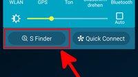 Android: S Finder deaktivieren (Samsung)– so geht's