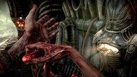 Scorn: Mensch-ohne-Haut-Gameplay wird das Bizarrste sein, was ihr heute seht