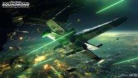 Star Wars Squadrons: Driften erklärt – so geht es