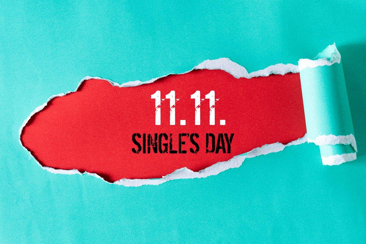 Singles Day 2021: Alles, was ihr zum Schnäppchen-Event wissen müsst