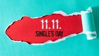 Singles Day 2020: Die Top-Schnäppchen zum Feierabend – letzte Chance!