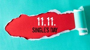 Singles Day 2020: Größtes Shopping-Event der Welt startet bald