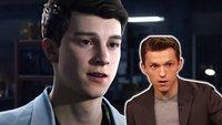 PS5: Marvels Spider-Man sieht jetzt aus wie Tom Holland