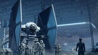 Star Wars Squadrons: Spielzeit für alle Effizienzmedaillen