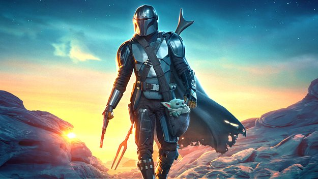 The Mandalorian Staffel 2: Star-Wars-Serie startet im Oktober auf Disney+