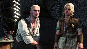 The Witcher Staffel 2: Erste Bilder von Ciri erinnern an The Witcher 3