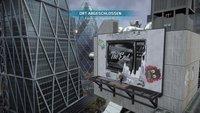 Watch Dogs Legion: Alle 47 Paste-up-Orte - Fundorte auf der Karte