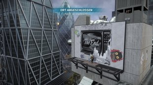 Watch Dogs Legion: Alle 47 Paste-up-Orte - Fundorte auf der Karte