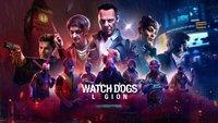 Watch Dogs Legion: Spielzeit und Umfang im Detail