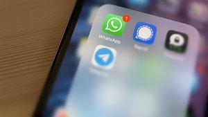 11 WhatsApp-Typen, die nur noch nerven