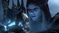 WoW: Shadowlands schlägt heute das erste Kapitel mit großen Änderungen auf