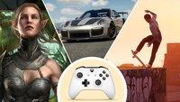 Xbox One S & One X: Die besten Spiele im Test (2020)