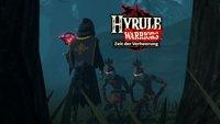 Hyrule Warriors: Zeit der Verheerung – Fans rätseln über mysteriöse Figur