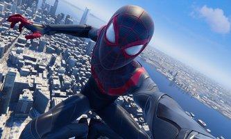 Spider-Man: Miles Morales im Test – Spielspaß-Spinne trifft auf Repetitionen