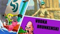 Betrunken und anzüglich: 10 Gaming-Fakten, die ihr als Kind zum Glück nicht kanntet