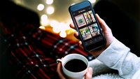 Wie kommen deine Lieblingszeitschriften direkt aufs Handy?