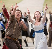Chance vertan: 10 Hollywood-Stars, die Paraderollen abgelehnt haben