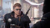 Assassin's Creed Valhalla: Die Kammer in Eoforwic enttarnen (Verschluss der Kammer)