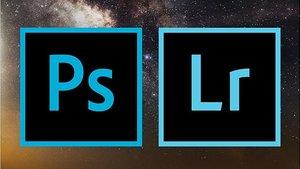 Photoshop & Lightroom: Foto-Tools aktuell zum Kampfpreis bei Amazon erhältlich
