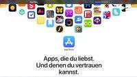App Store: Download-Shop für iPhone & iPad