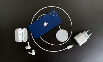 Apple MagSafe im Test: Das magnetische iPhone-Ladegerät der Zukunft