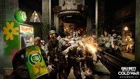 CoD Black Ops - Cold War: Zombies alleine spielen - so startet ihr solo