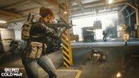 CoD Black Ops - Cold War: Zahlenschloss-Code im Unterschlupf - so öffnet ihr die Tür