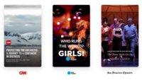 AMP Stories: Googles neues Content-Format