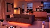 Philips Hue Lightstrip bei MediaMarkt jetzt 20 Prozent günstiger