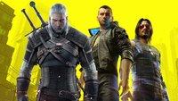 Cyberpunk 2077: Kostenlose Witcher-Jacke für Charakter abstauben – so geht's
