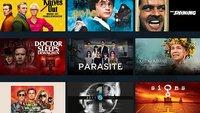 Amazon: Filme könnten euch weggenommen werden, auch wenn ihr sie kauft