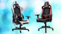 Gaming-Stühle zu Spitzenpreisen: Die besten Black-Friday-Angebote im Überblick