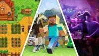 Diese 28 Indie-Spiele stellen selbst AAA-Games in den Schatten