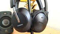 Huawei FreeBuds Studio im Test: Gute Alternative zu Bose und Sony?
