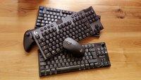 Gaming-Tastatur-Test 2020: Die besten Keyboards im Überblick