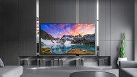 Otto verkauft LG-Fernseher mit 4K und 55 Zoll mit doppeltem Rabatt
