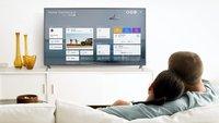 Saturn verkauft 4K-Fernseher mit 55 Zoll von LG zum Spitzenpreis