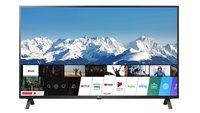 Otto verkauft 65-Zoll-Fernseher von LG zum Tiefstpreis