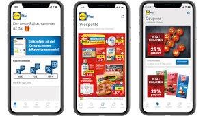 Lidl Plus – App für Android & iOS