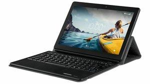 Letzte Chance bei Aldi: Android-Tablet mit LTE und Tastatur zum Hammerpreis