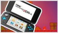 Nintendo Handhelds im Wandel der Zeit