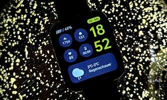 Oppo Watch 46 mm im Test: Größer und besser – aber nicht perfekt