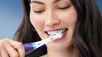Oral-B iO 8 im Angebot: Elektrische Zahnbürste zum Wahnsinnspreis zur Black Friday Week
