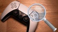Im PS5-Controller versteckt sich ein praktisches Feature