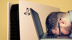 PS5 ausverkauft: Darum habt ihr keine Konsole abgekriegt