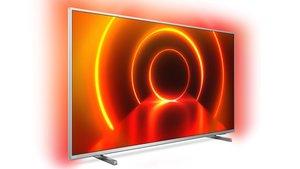 Überraschend günstig bei Otto: 70-Zoll-Fernseher von Philips mit Ambilight