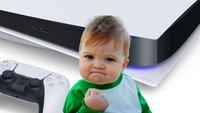 PS5 bald wieder verfügbar? Sony macht den Spielern wieder Hoffnung