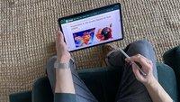 Samsung überrascht Tablet-Besitzer: Neues Software-Update kommt unerwartet