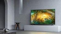 75-Zoll-Fernseher von Sony mit Android TV bei Otto am Black Friday zum Hammerpreis